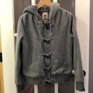 Faux fur Roxy Jacket